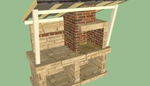 Brick pit plans